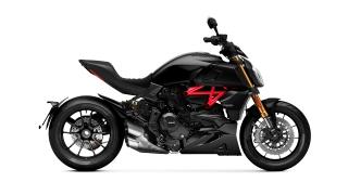 2020 Ducati Diavel 1260 S Total Black Philippines