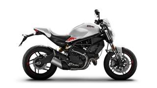 2020 Ducati Monster 797 Plus Philippines