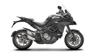 2020 Ducati Multistrada 1260 S Philippines