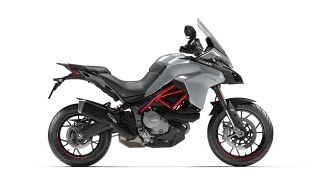 2020 Ducati Multistrada 950 S Grey color Philippines