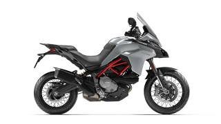 2020 Ducati Multistrada 950 S Spoked Wheels Grey Philippines