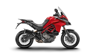 2020 Ducati Multistrada 950 S Spoked Wheels Red Philippines