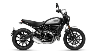 2020 Ducati Scrambler Icon Dark Philippines