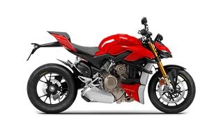 2020 Ducati Streetfighter V4 S Philippines