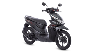 2020 Honda BeAT 110 Premium Black Philippines