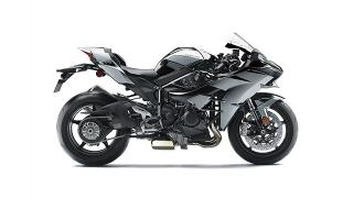 2020 Kawasaki H2 Carbon Philippines