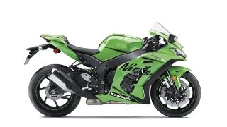 2020 Kawasaki ZX-10RR green Philippines