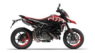 2021 Ducati Hypermotard RVE 950