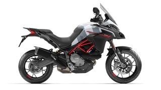 2021 Ducati Multistrada S GP