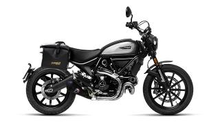 2021 Ducati Scrambler Icon Journey 77