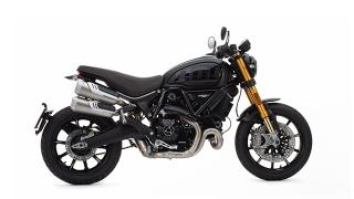2021 Ducati Scrambler Sport Pro