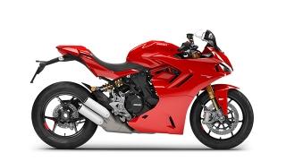 2021 Ducati SuperSport S