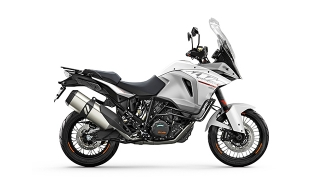 KTM 1290 Super Adventure T Philippines