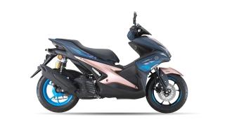 Yamaha Mio Aerox 155 S Doxou